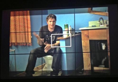 behind the scenes of Weerd Science - 10 Smack Commandments video shoot